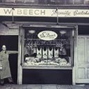Bill Beech Opens Up Beech's Butchers In Barrowford