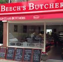 Refit at Wilpshire Butchers