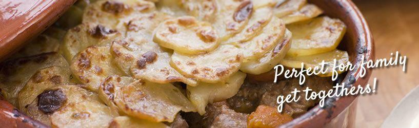 Beech's Butchers - Best Lancashire Hotpot – EVER!